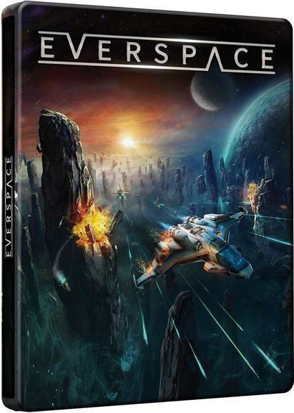 EVERSPACE - Steelbook Edition für PC
