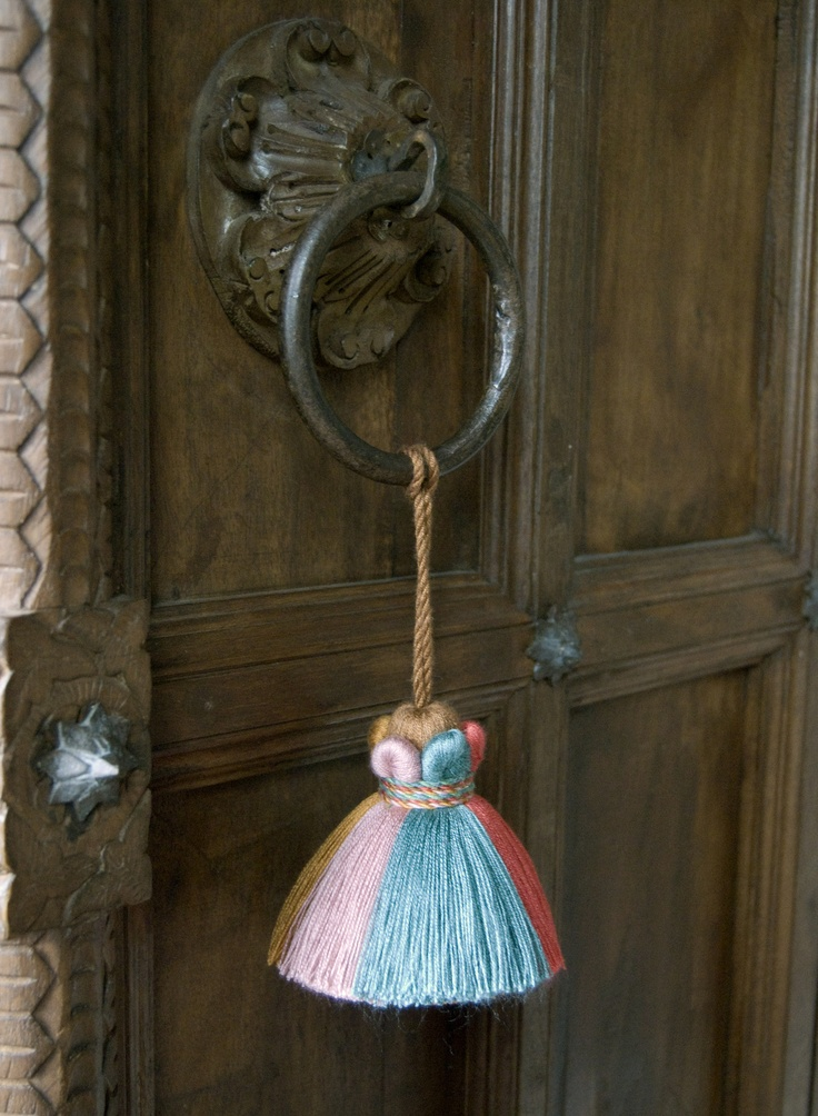 107 Best Images About Tassels Love On Pinterest Ink