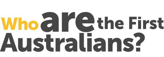 Share Our Pride: A fantastic website to get the facts about our First Australians.