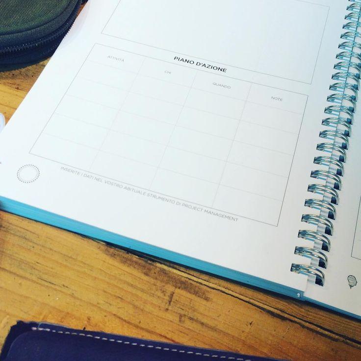 Great meetings notebook