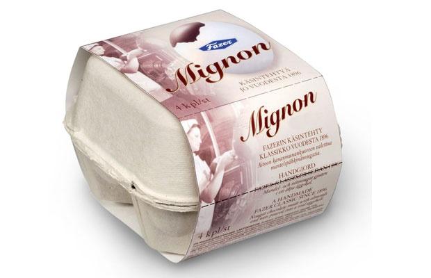 Mignon-eggs