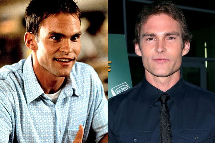 """Steve Stifler was played by the talented Sean Willian Scott. He created the iconic """"Stifmiester,"""" which became so popular that almost every college guy wanted to be him. As mentioned earlier, he got only $8,000 bucks for his role because it was his first job but he made a lot more in other American Pie movies. His career took off nicely and got plenty of work in movies like Dude, Where's My Car alongside Ashton Kutcher, Final Destination and The Rundown with Dwayne Johnson."""