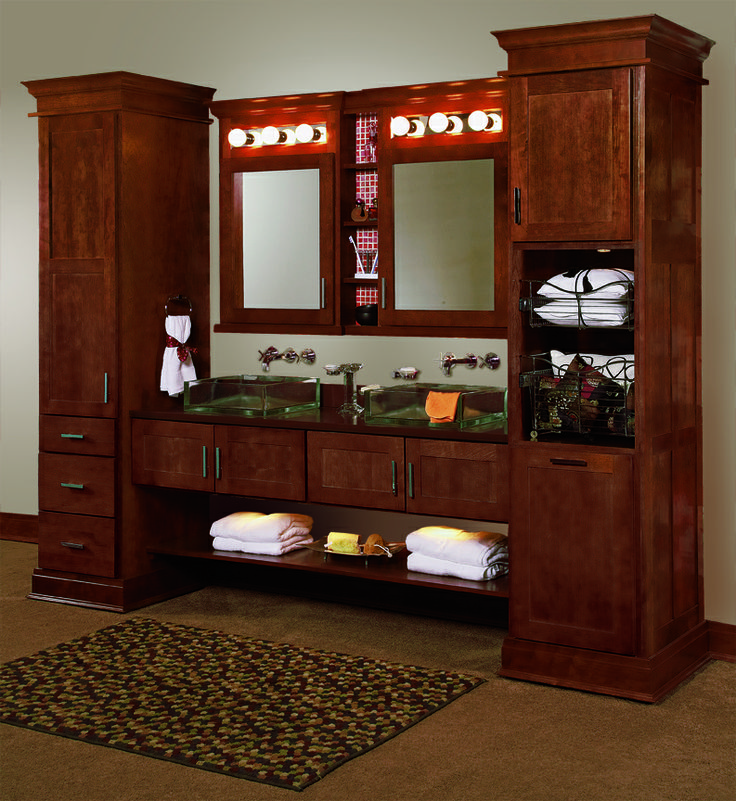 43 best images about projects to try on pinterest bathroom cabinets master bathroom designs