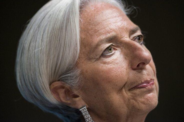 Mise en examen, Christine Lagarde refuse de démissionner