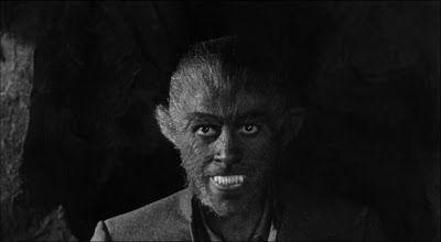 the werewolf 1956   Chicago Ghouls: SAM KATZMAN: THE WEREWOLF (1956)