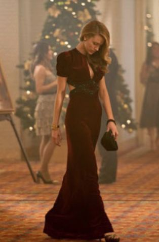 Blake Lively in The Age of Adaline - this girl looks stunning in everything she wears
