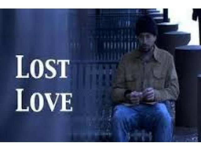 lost love spells caster to Get Your Husband back +27785838454