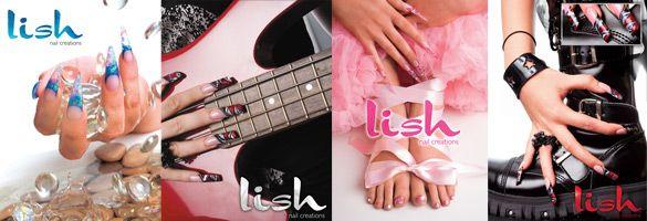 About Lish