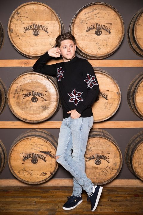 Niall Horan Talks New Album, Signing With a Modeling Agency, and Style