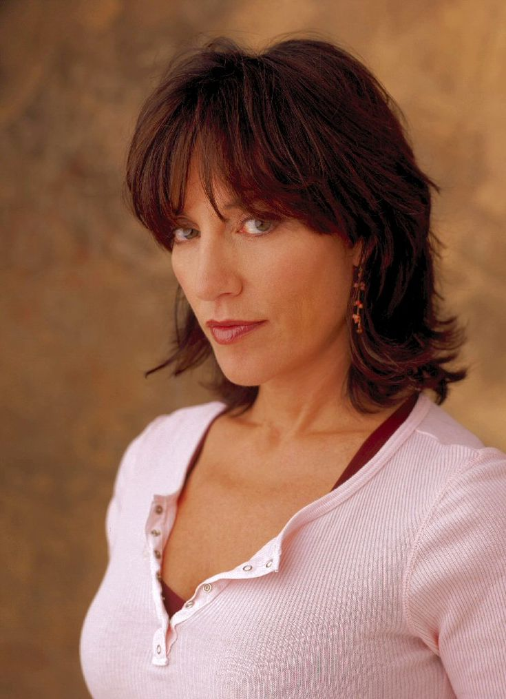 katey sagal hairstyles - Google Search