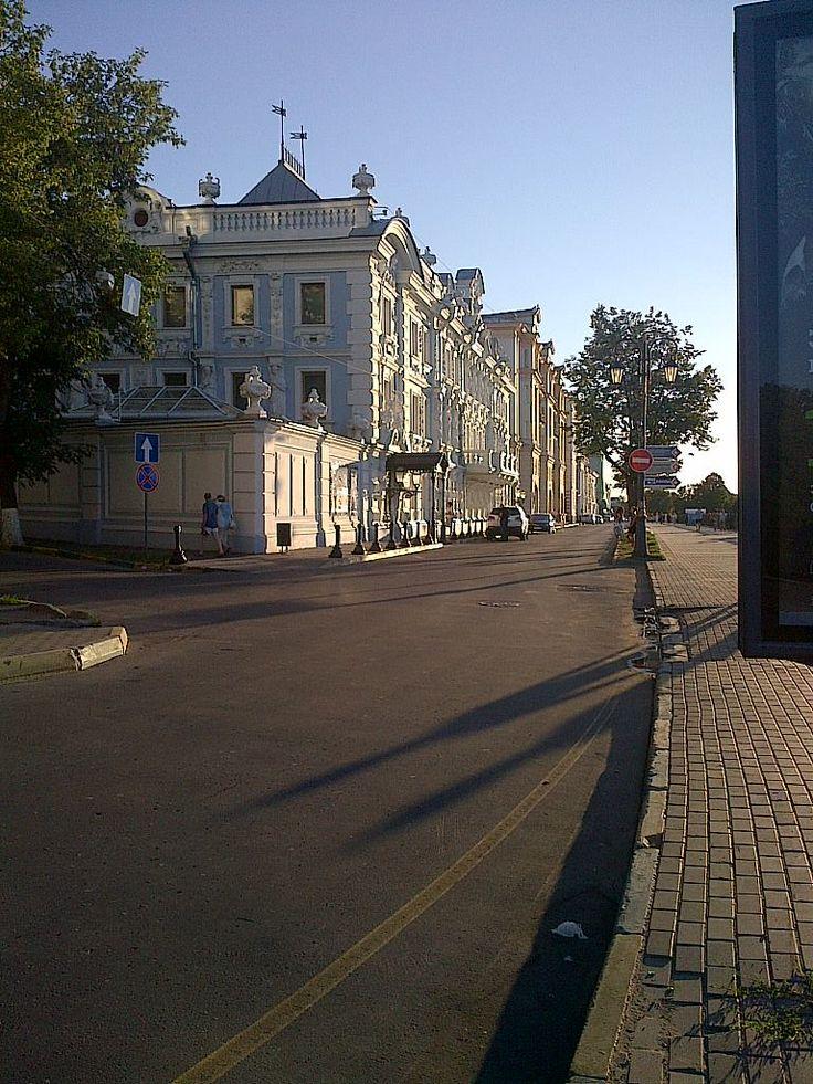 House of Rukavishnikov