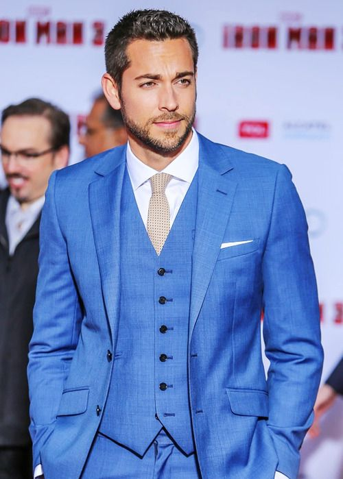 Zachary Levi (guy who plays flynn rider, wouldn't mind being rapunzel right now)