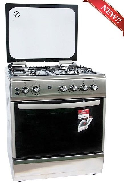 TG 2020 MULTIGAS• 60x60εκ. κουηίνα αερίου και grill αερίου με κερμικά αςφαλείασ.• Λειτουργία grill με κλειςτι πόρτα. • Θερμοςτάτθσ και λειτουργία Turbo Fan Αερόκερμο.• 4 Εςτίεσ με κερμικά αςφαλείασ, ο ζνασ τφπου Wok.• Αυτόματθ ανάφλεξθ.• Λάμπα φοφρνου.• Ρόρτα Cool Door με εφκολα αποςπϊμενο εςωτερικό κρφςταλλο.• Γυάλινο καπάκι.• Μθχανικό χρονόμετρο.• 1 ρθχό εμαγιζ ταψί, 1 βακφ, 1 ςχάρα χρωμίου.• ΙΝΟΧ