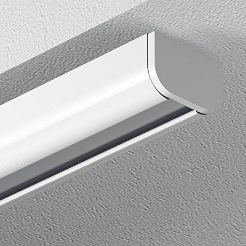 GARDUNA 120cm Schleuderschiene Gardinenschiene Vorhangschiene, Aluminium, weiss, glatte, glänzende Oberfläche, 1-läufig Garduna http://www.amazon.de/dp/B0142E7MB4/ref=cm_sw_r_pi_dp_cDohwb0283AJB