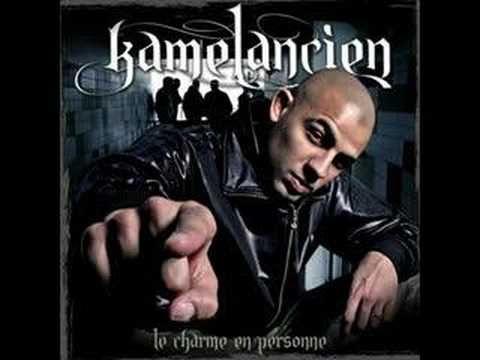 Kamelancien - On ne t'oublie pas...