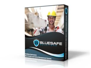 Building Contractors Safety Management System - BlueSafe Australia Pty Ltd....The Building Contractors WHS Policy and Procedures Manual is an induction manual which needs to be provided to and signed off by each employee or sub-contractor with the induction sign off page which is included at the back of the manual.