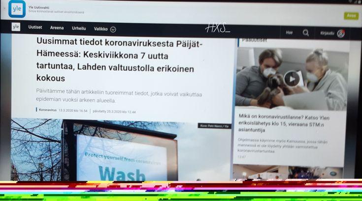Epidemiat Suomessa