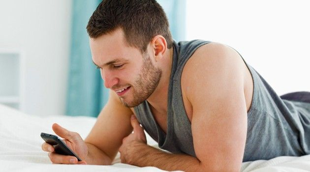 11 mensagens de texto que enlouquecem os homens - Bolsa de Mulher