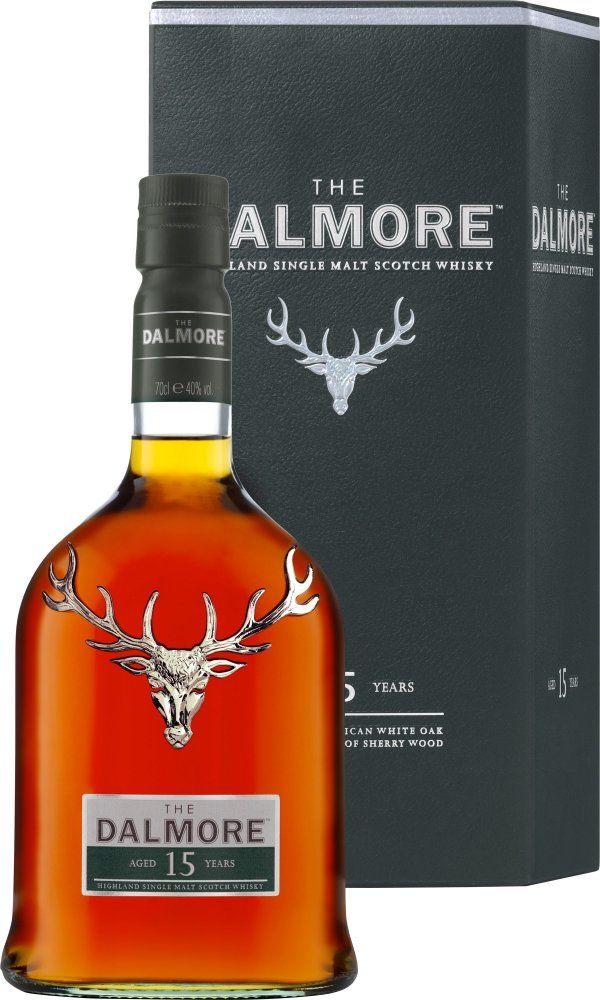 Dalmore - 15 Year Old 70cl Bottle Scottish Malt Whiskey: TheDrinkShop.com sponsored #ad #dalmore #whisky #giftsforhim