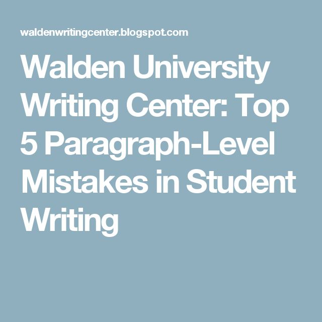 walden writing center Check out our proposal writing workshops today  walden departments, centers,  writing center centers.