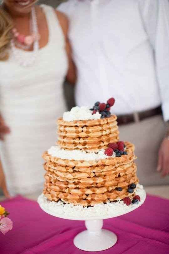 Have a daytime wedding. | 26 Ways To Save Money On Your Dream Wedding