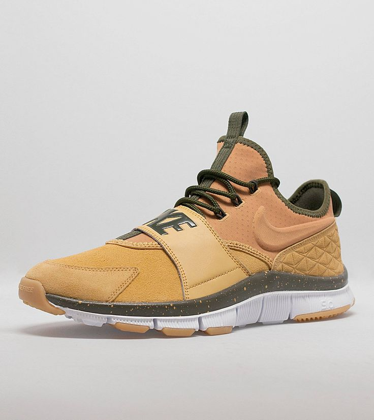 new arrival 121b5 8dc36 ... Nike Free Ace Leather - find out more on our site. Find the freshest in