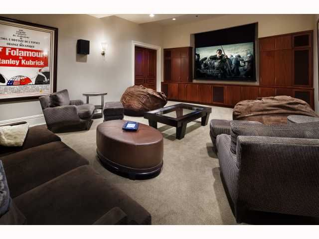 Extra Deep Couches With Bean Bag Chairs Media Room