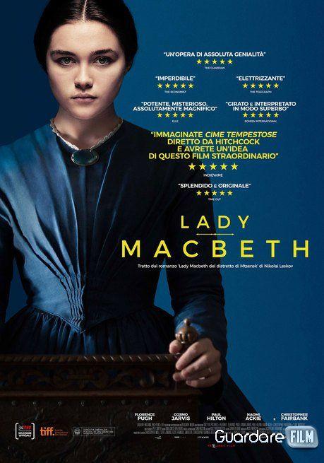 Lady Macbeth Streaming (2016) HD/ITA Gratis   Guardarefilm: https://www.guardarefilm.uno/streaming-film/11612-lady-macbeth-2016.html