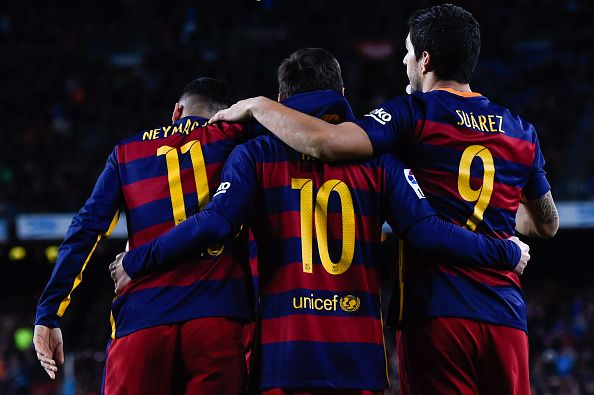 Barcelona Face Uncertainty In A Post-Neymar Age BetBright Blog
