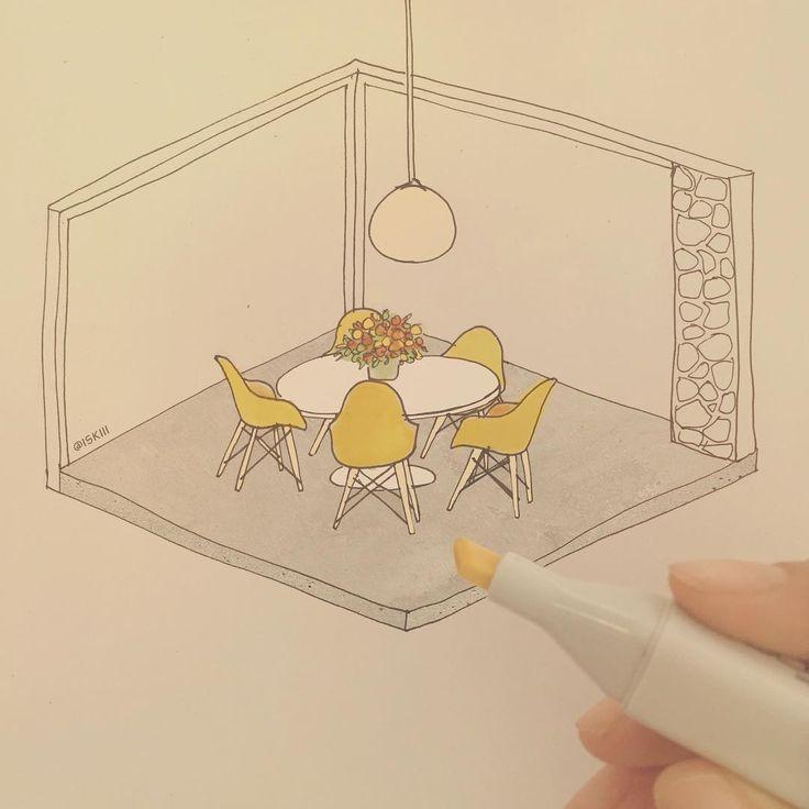 in Stahl 😶  ❑ art by https://www.instagram.com/iskiii/