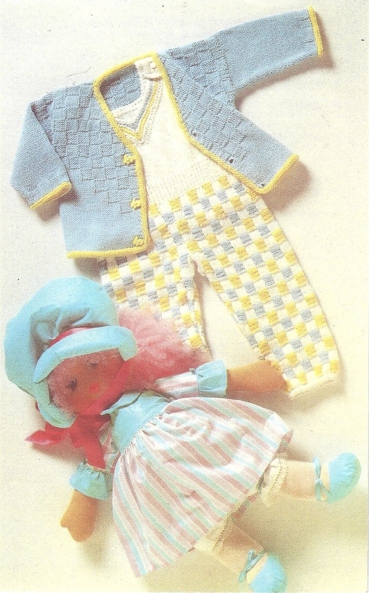 Knitting pattern Babies and toddlers 9 Hopscotch.. £2.00, via Etsy.