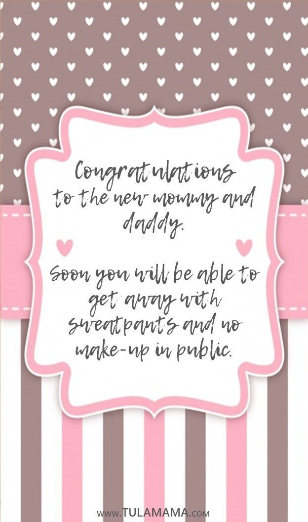 What To Write In A Baby Shower Card : write, shower, Clever, Ideas, Write, Shower, Message,, Messages,, Cards