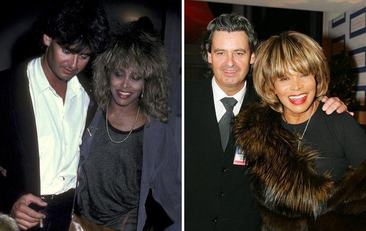 Tina Turner és Erwin Bach – 30 éve együtt (2017)
