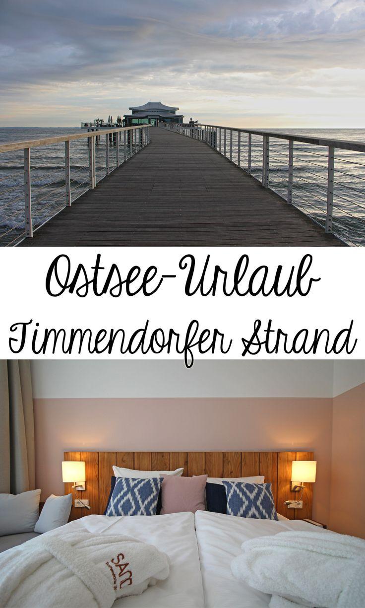 Ostsee-Urlaub: Hotel Sand am Timmendorfer Strand, Schweinswale beobachten