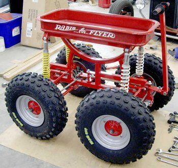 Overcompensating from a young age