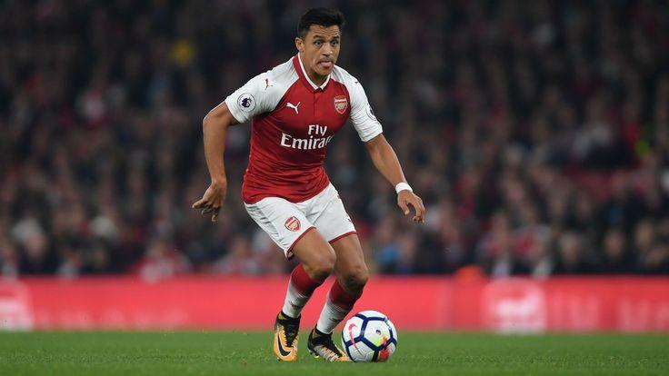 Wantaway Arsenal ace Alexis Sanchez has 'already decided' his next club