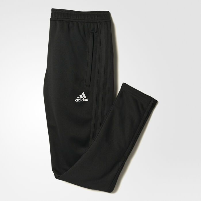 a19b21a2f4 Tiro 17 Training Pants Black XS Kids in 2019 | Products | Black ...