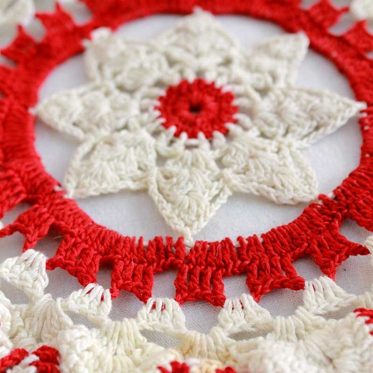 Watch Maggie review this beautiful Vintage Ripple Edged Doily! Edited By: Maggie…
