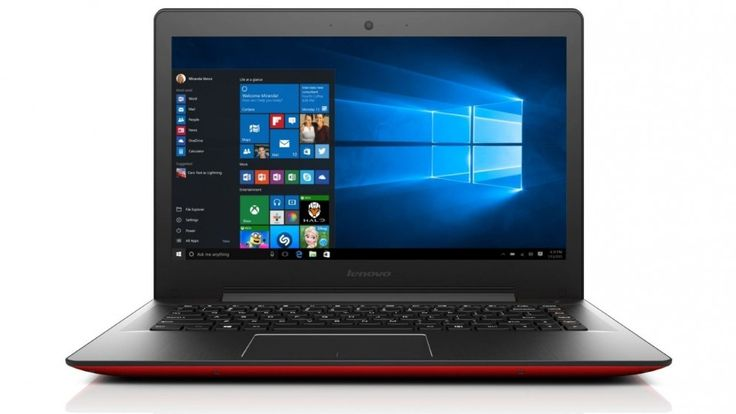 "Lenovo S41 14"" Laptop - Laptops - Computers - Computers & Tablets 