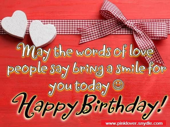 224 best Birthday Wishes images – Happy Birthday Greeting Card Sayings