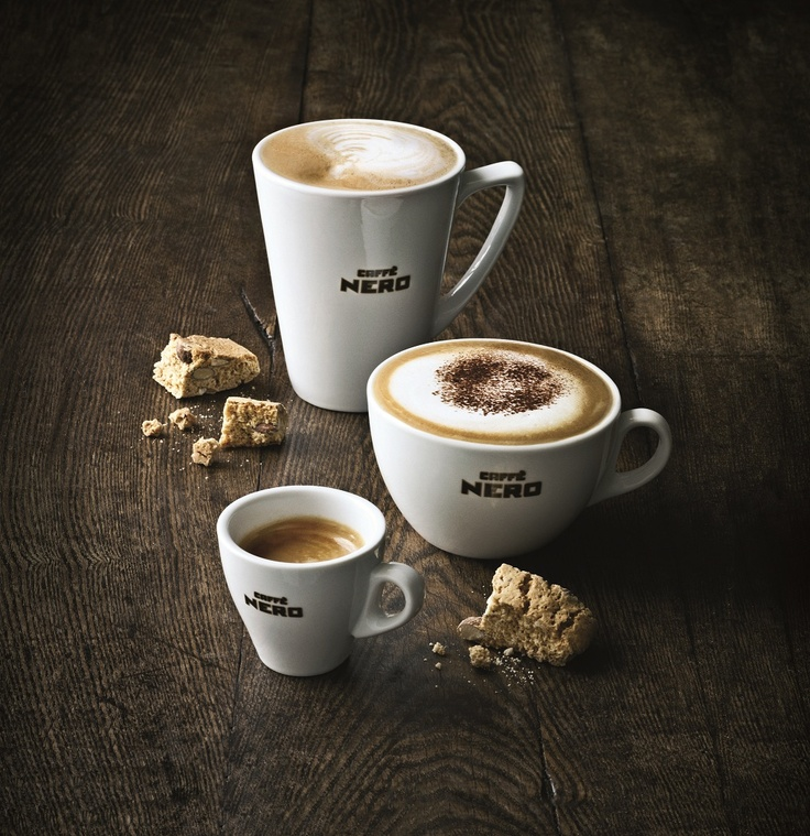 Have you tried Fort Points newest coffee shop Caffe Nero? Stop by the Fort Point Festival June 5th and try their coffee, you're going to love it!