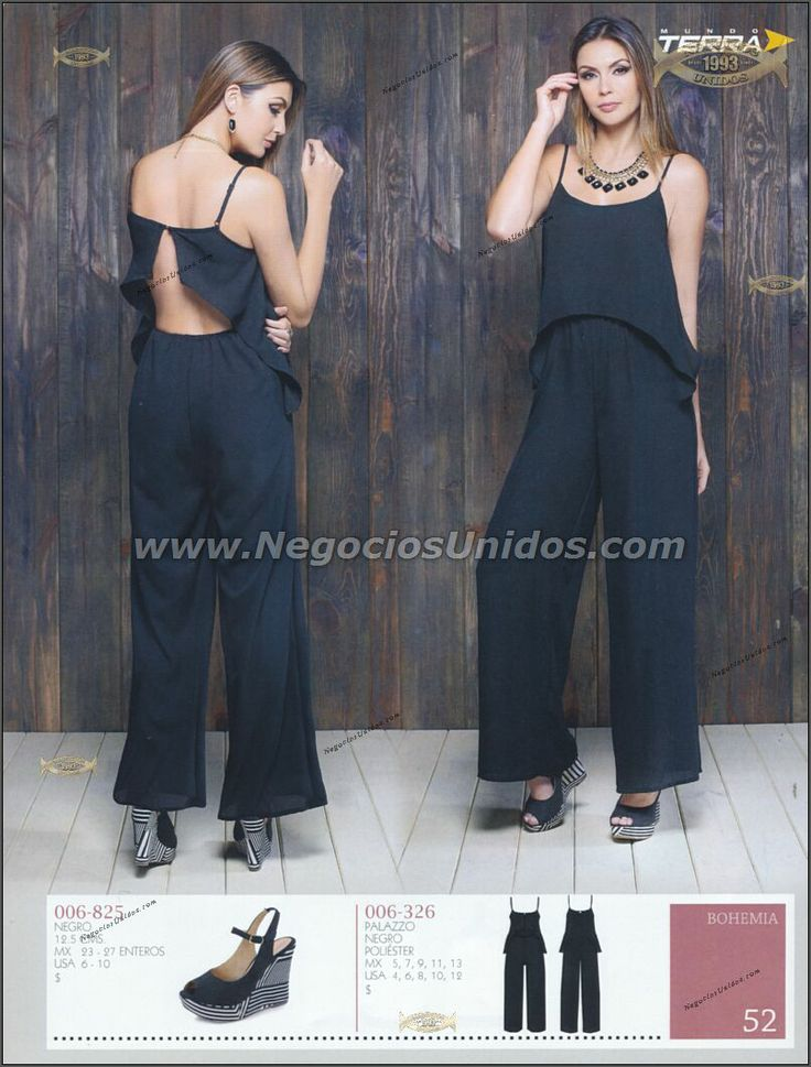 Catalogo Terra de ropa 2014