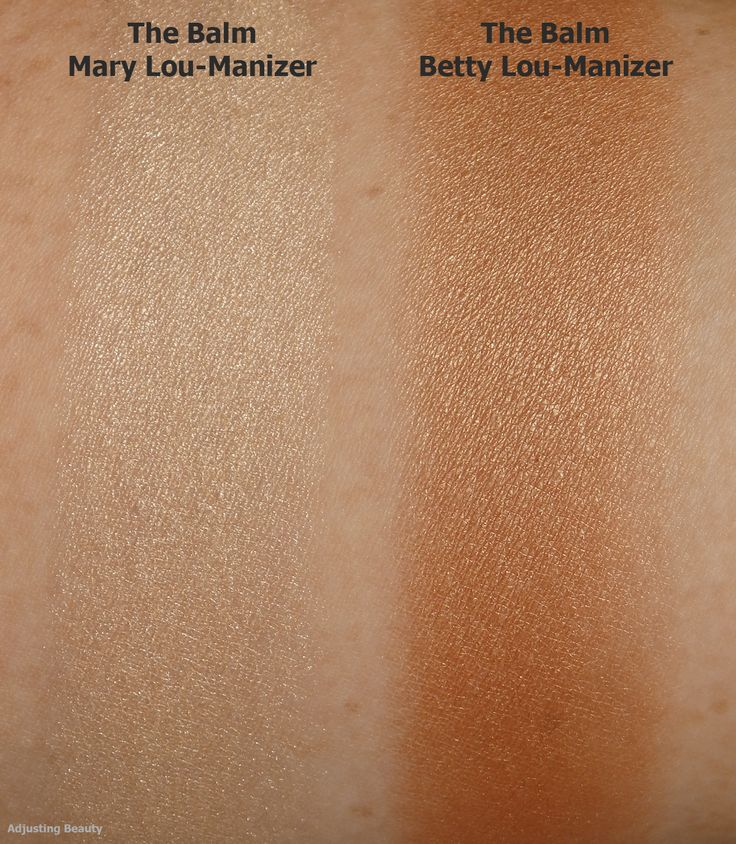 Mary Lou Manizer by theBalm #13
