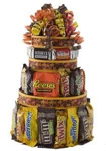 Candy Cake Idea