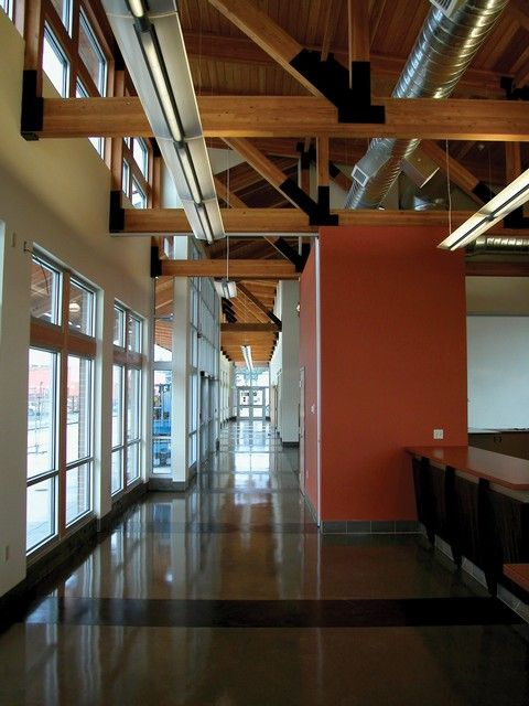 86 Best Images About Glulam On Pinterest Indoor Arena