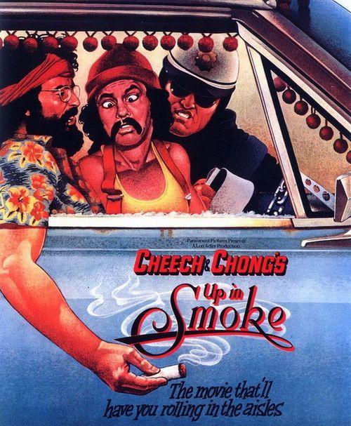 Cheech And Chong Up In Smoke Stream German