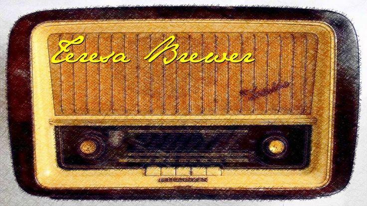 Teresa Brewer - Into each life some rain must fall