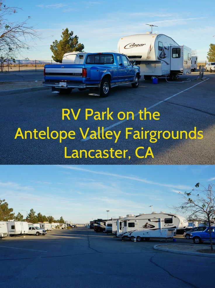 Antelope valley fairgrounds coupons