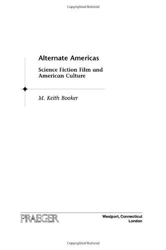 Alternate Americas: Science Fiction Film and American Culture:   For more than 50 years, science fiction films have been among the most important and successful products of American cinema, and are worthy of study for that reason alone. On a deeper level, the genre has reflected important themes, concerns and developments in American society, so that a history of science fiction film also serves as a cultural history of America over the past half century./p/pM. Keith Booker has selecte...