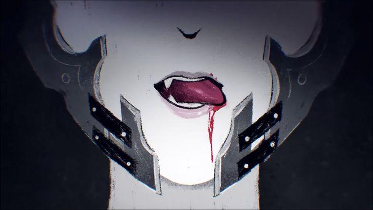 Code Vein is a hardcore vampire RPG from Bandai Namco